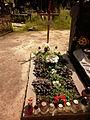 Krzysztof Kolberger grób.JPG