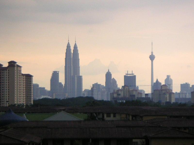 Datoteka:Kuala Lumur Skyline.jpg