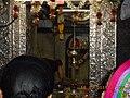 Kumbhmela Nashik 2015 - temple of Lord Shiva.jpg