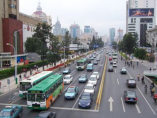 2008 Kunming bus bombings