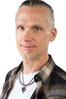 Kurt Bollacker American computer scientist