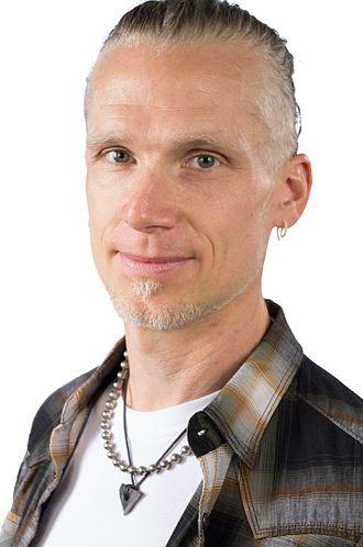 Kurt Bollacker - Kurt Bollacker