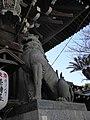 Kushida jinja , 櫛田神社 - panoramio (1).jpg