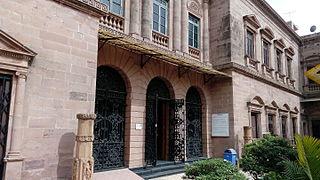 Kutch Museum Local museum, History museum, Art Museum in Gujarat, India