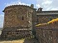 L'abside romanica della Pieve di SAn Giovanni Battista.jpg