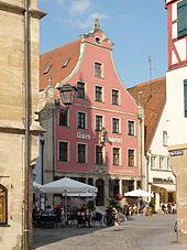 Hotel Gasthof Zur Post  Wolfegg