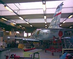 Aero L-59 Super Albatros - Image: L 39 x 21