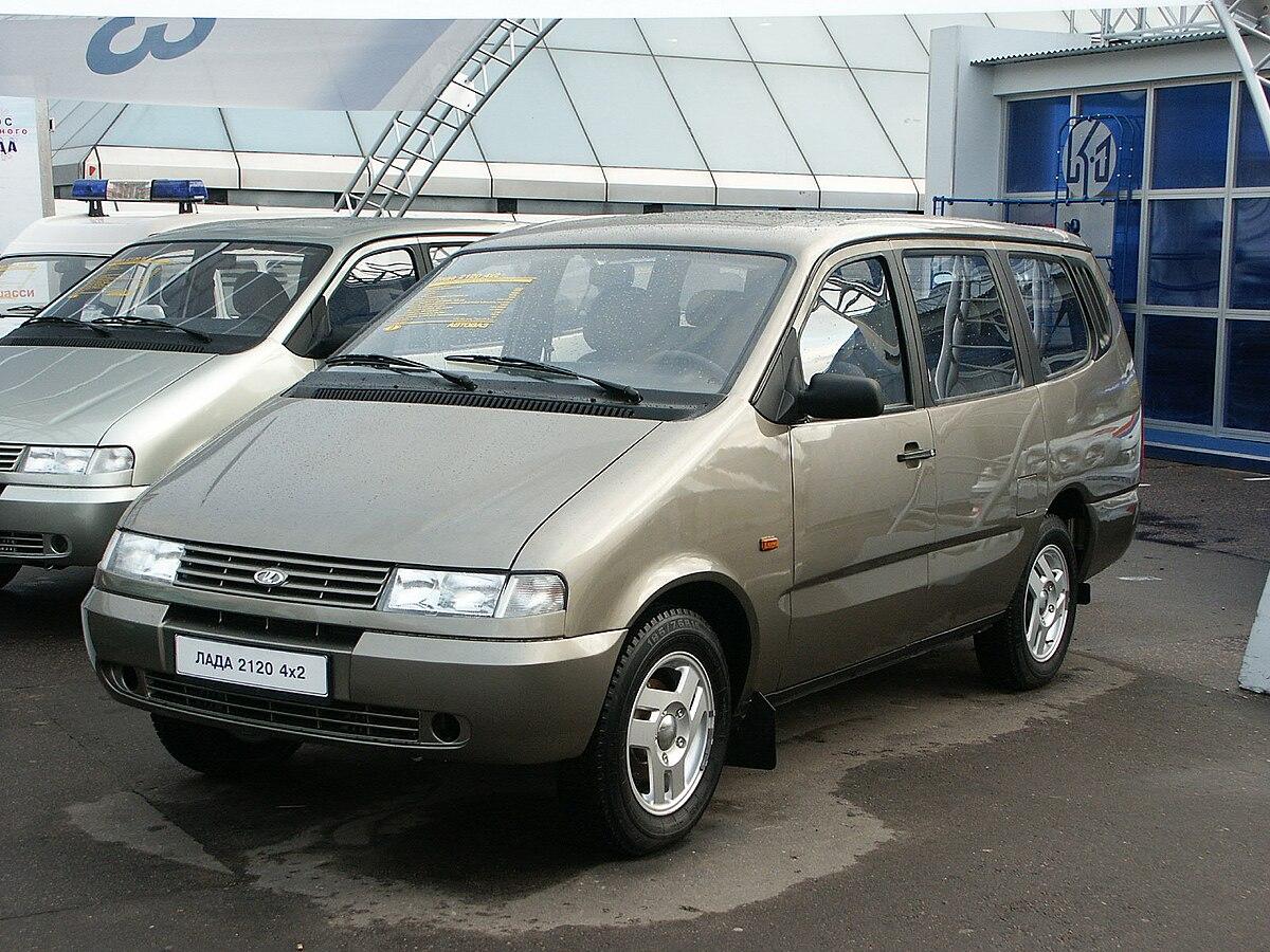 Minivan Built In Car Seats