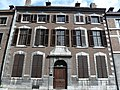 LIEGE Immeuble Lohest - rue Sainte-Croix 4 (1-2013).JPG