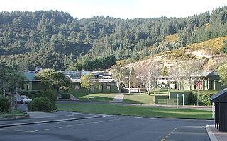 Logan Park High School School