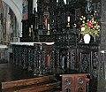 La Roche-Derrien. Eglise sainte Catherine. L'autel.jpg
