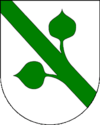 Coat of arms of La Val