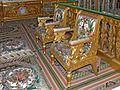 La chambre de l'Impératrice (Château de Fontainebleau).jpg