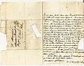 La comtesse Pulchérie de Valence à Auguste Pittaud de Forges. Lettre du 6 novembre.jpeg