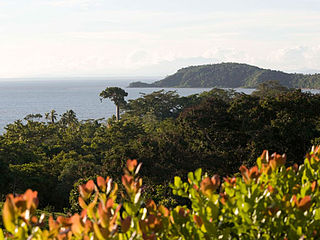 Darién Province Province in Panama