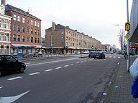 Laan van Nieuw Oost-Indië, The Hague.JPG