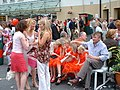Ladies Day, Galway Races - geograph.org.uk - 102513.jpg