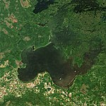 Lake of the Woods by Sentinel-2 (Original 10m Res).jpg