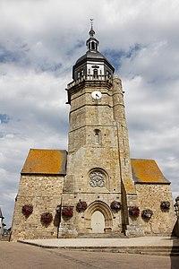 Lamballe - Église Saint-Jean - 001.jpg