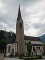 Landeck, katholische Pfarrkirche Unsere Liebe Frau Mariä Himmelfahrt Dm88486 positie1 foto6 2014-07-24 09.21.jpg