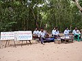 Landmine victimes playing music - panoramio.jpg