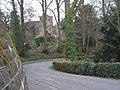 Lane to Albrighton - geograph.org.uk - 748058.jpg