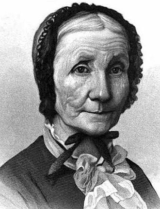 Laura Smith Haviland - Image: Laura Smith Haviland in 1881