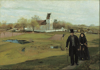 Mogenstrup Church
