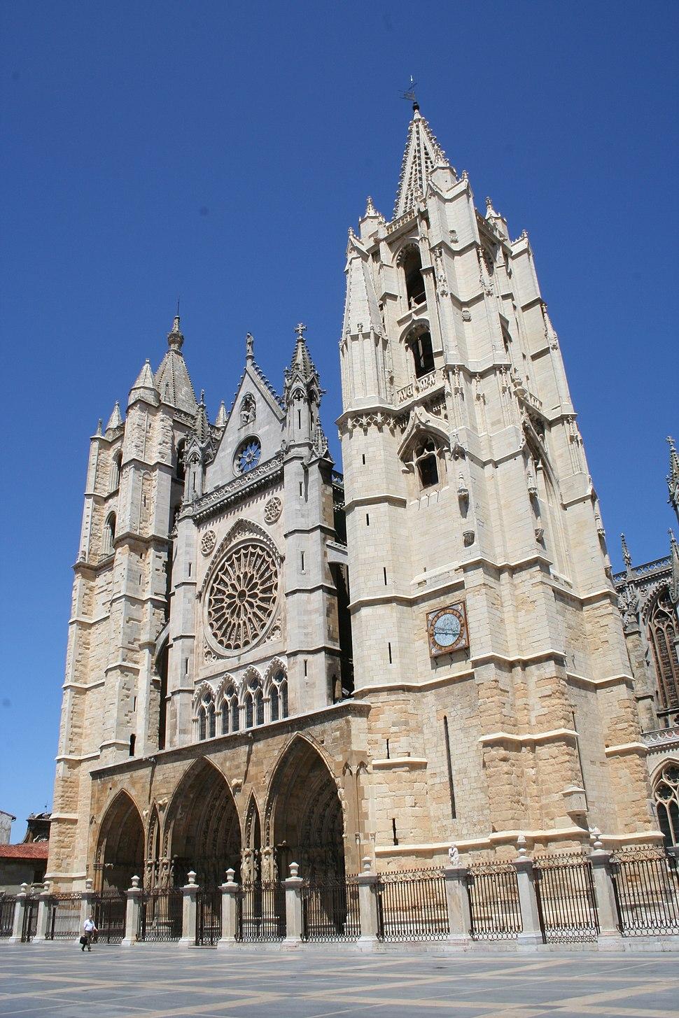León catedral 01 JMM