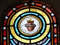 Le Change église vitrail (1).JPG