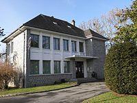 Le Ferré (35) Mairie.jpg