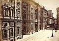 Le Lieure, Henri (1831-1914) - Torino - Palazzo Carignano, 1866-1867 (dall'album Turin Ancien et Moderne, H. Le Lieure Editeur, 1867).jpg