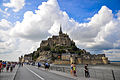Le Mont-Saint-Michel, Normandie, France.jpg
