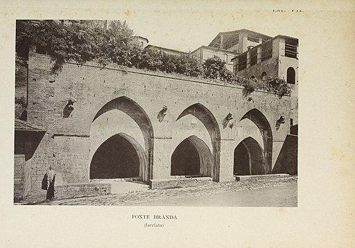 Le fonti di Siena e i loro aquedotti, note storiche dalle origini fino al MDLV (1906) (14590839907)