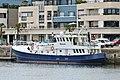 Le navire de plaisance Barracuda (4).JPG