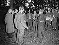 Legermanoeuvres in West Duitsland , Generaal Falk Whistler Opsomer, Bestanddeelnr 906-7353.jpg
