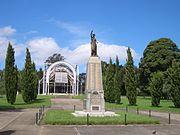 Leichhardt Pioneers Memorial Park 1