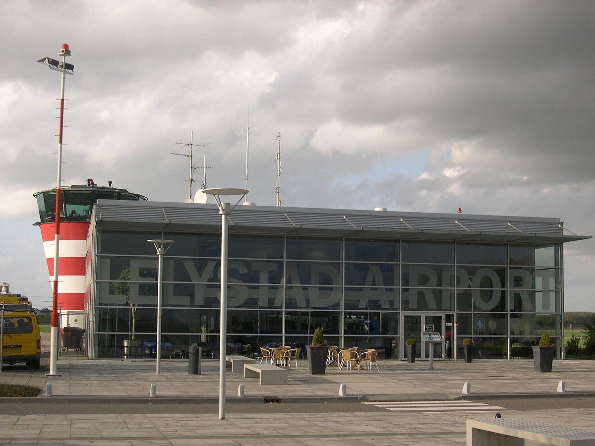 Resultado de imagen para lelystad airport
