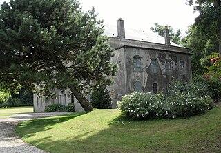 Leménil-Mitry Commune in Grand Est, France
