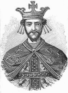 first king of Cilician Armenia