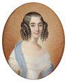 Leon Brzezinski - Marie Constance, comtesse Doynel de la Sausserie 1842.jpg