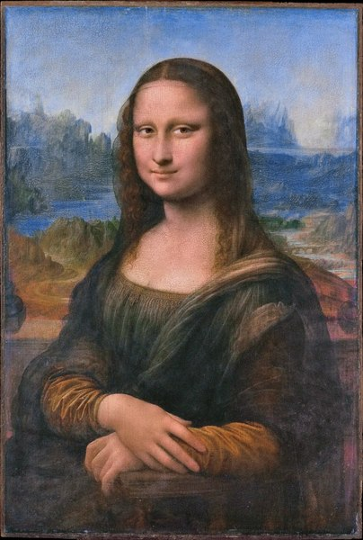 File:Leonardo da Vinci - Mona Lisa (Louvre, Paris)FXD.tif