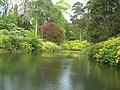 Leonardslee Gardens, Lower Beeding, Horsham, West Sussex - geograph.org.uk - 1459698.jpg