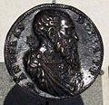 Leone leoni, andrea doria e galera, recto, 1541.JPG