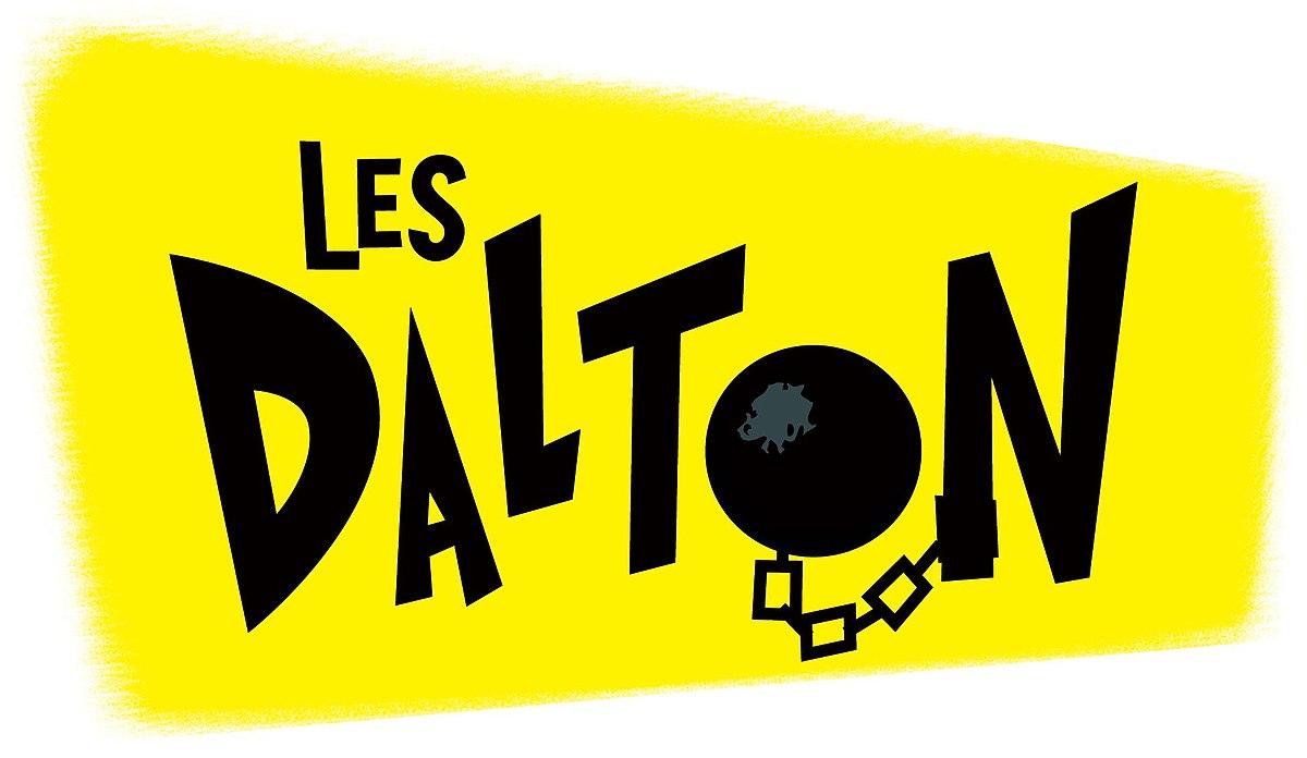 Les Dalton Serie Televisee D Animation Wikipedia