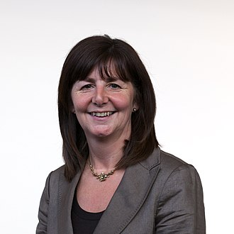 Welsh Government - Image: Lesley Griffiths