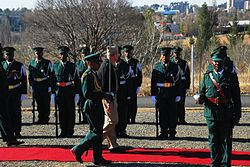 Lesotho Defense Force 2009.jpg