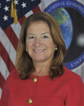 National Geospatial-Intelligence Agency - Image: Letitia Long