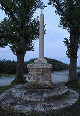 croix Boissée