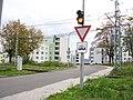 Liberec, ÚSP, přejezd severní.jpg